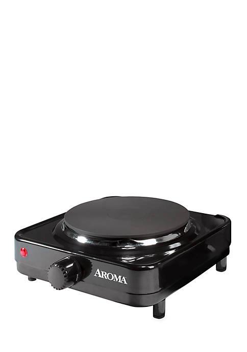 Aroma Single Burner Hot Plate AHP-303