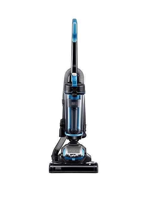 Black & Decker Airswivel Ultra Lightweight Upright Vacuum