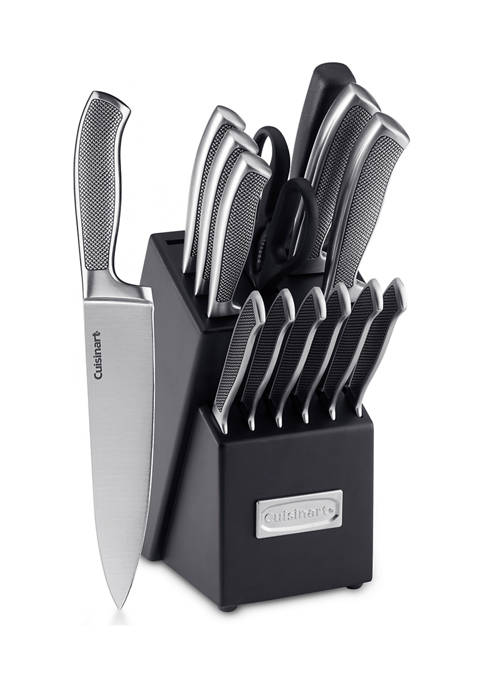 Cuisinart Classic Collection Cutlery Block