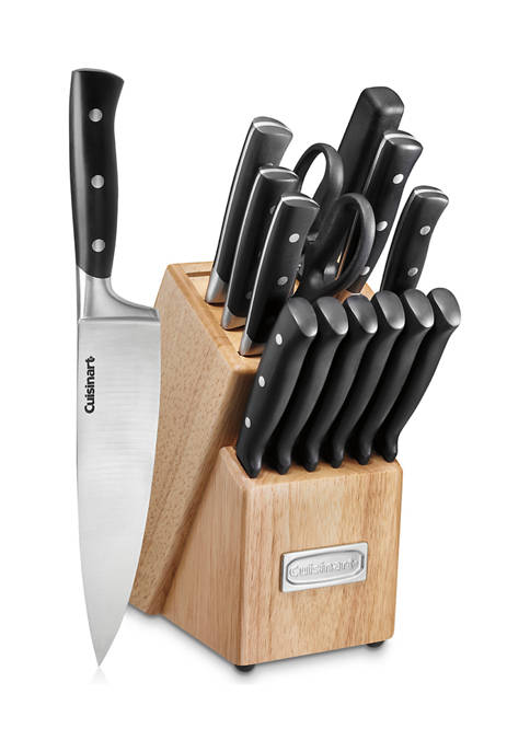 Cuisinart Triple Rivet Block