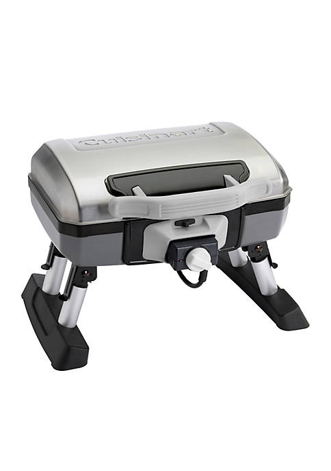 Outdoor Electric Tabletop Grill