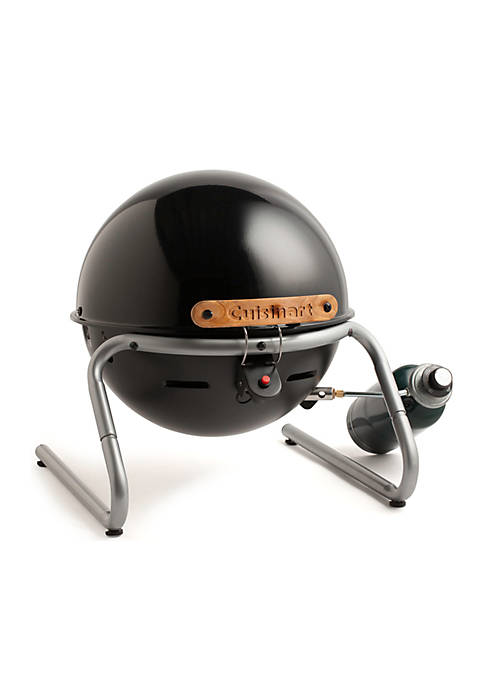 Cuisinart Searing Sphere Portable Gas Grill