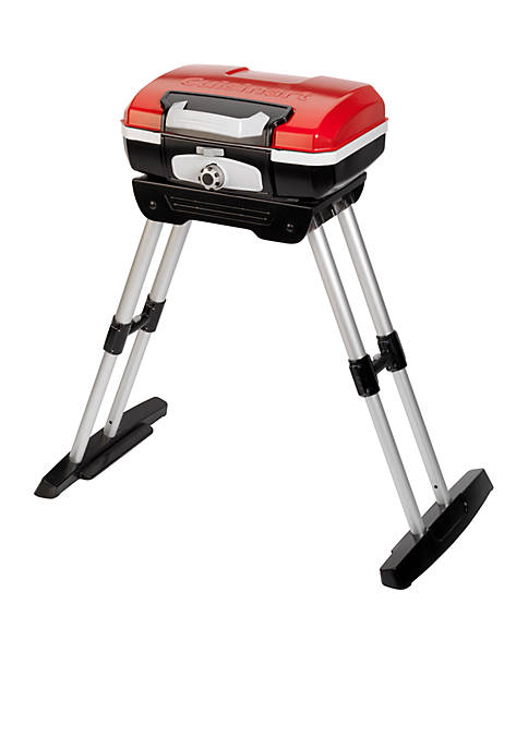 Cuisinart Petit Gourmet Gas Grill with Stand