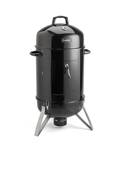 Cuisinart 18-in. Vertical Charcoal Smoker
