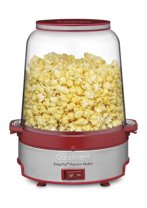 Popcorn Maker - 16 Cup