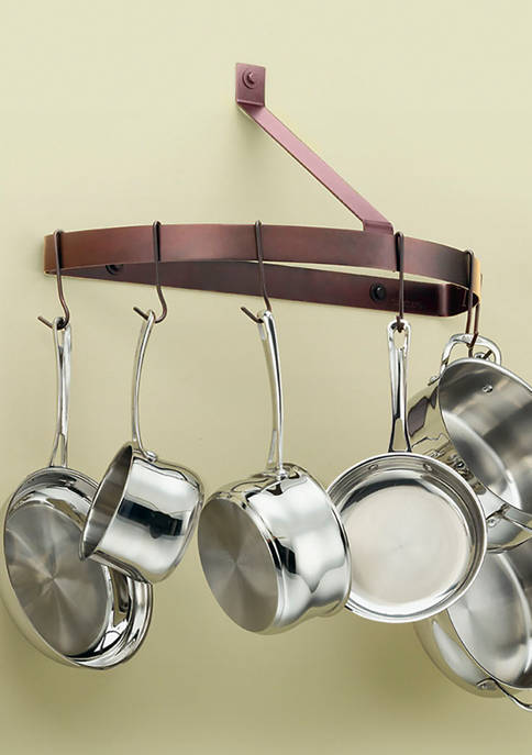 Cuisinart Half Circle Wall Rack