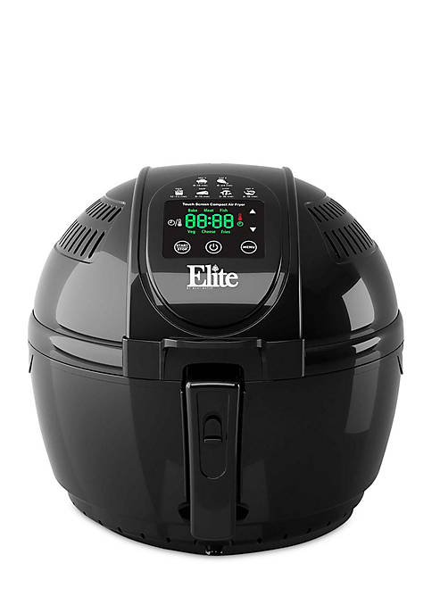 Elite Dual Layer Digital Air Fryer