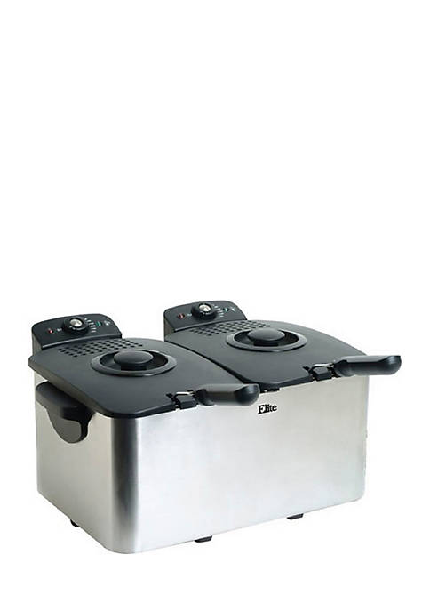 Elite EL Plat Deep Fryer