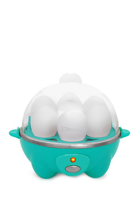 Auto Easy Egg Cooker