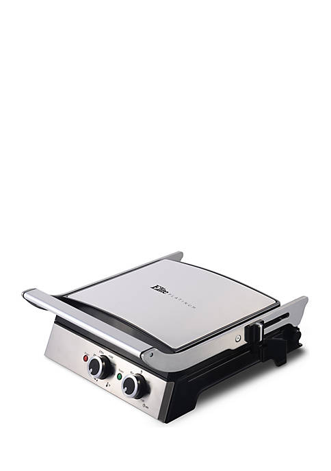 Elite Electric Grill & Griddle