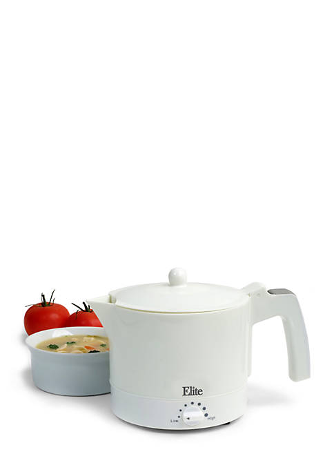 Elite 32 Ounce Hot Pot Kettle