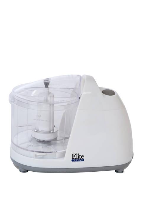 Elite 1.5 Cup Mini Food Chopper