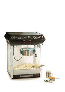 Kettle Tabletop Popcorn Maker