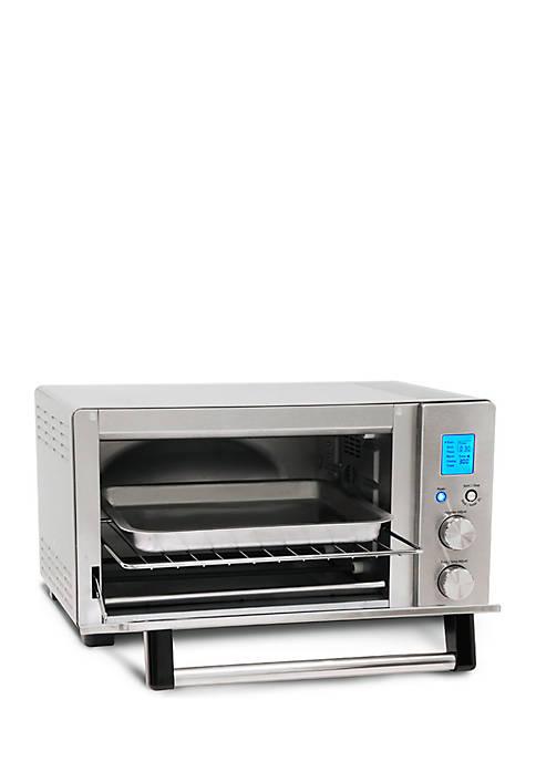 Elite 6 Slice Smart Toaster Oven