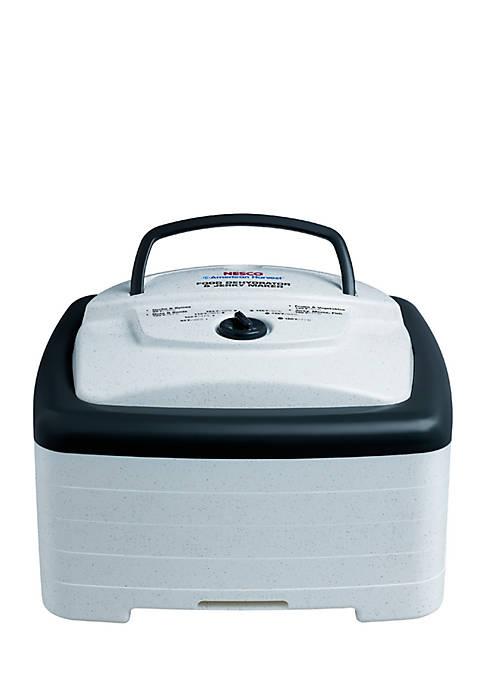 Square Dehydrator & Jerky Maker FD80