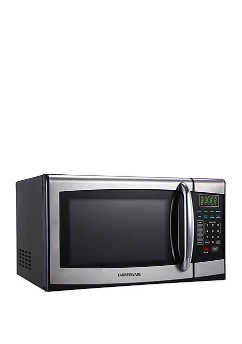 Farberware FMO09AHTBKR 0.9 Cu Ft 900 Watt Microwave