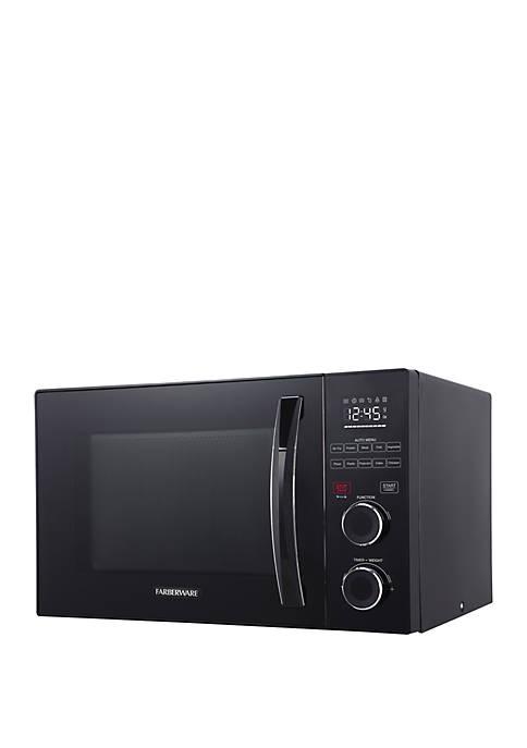 Farberware Gourmet FMO10AHSBKA 1.0 Cu Ft 1500 Watt