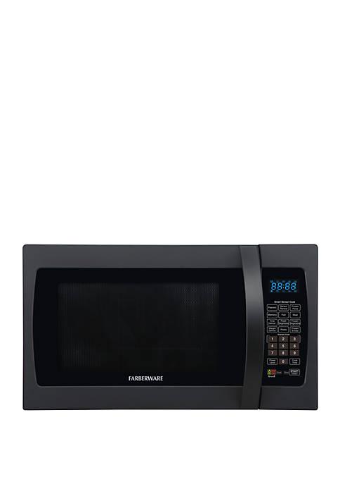 Farberware Professional FMO13AHTBKF 1.3 Cu Ft 1100 Watt