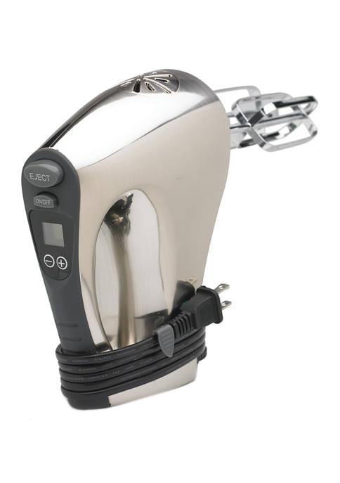 Nesco Digital Hand Mixer