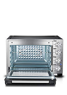 Toaster Amp Toaster Oven Tabletop Toasters Amp Convection