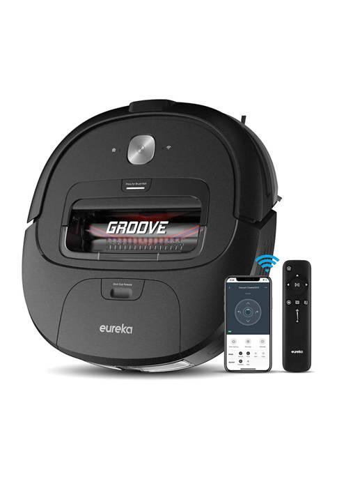 Eureka® Groove Robot Vacuum Cleaner