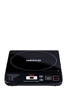 Portable Induction Cooktop - Online Only
