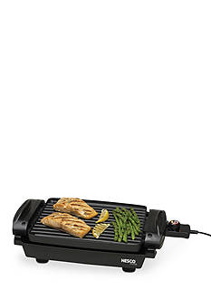 Nesco Everyday Reversible Grill/Griddle - Online Only