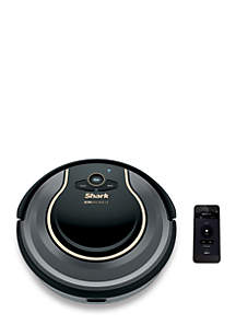 ION ROBOT 750 Connected Robotic Vacuum
