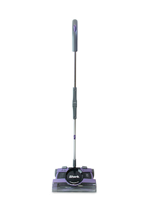 V2950 13 in. Rechargeable Floor and Carpet Sweeper