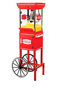 Nostalgia Electrics Coca-Cola Series