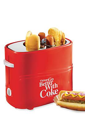 Pop-Up Hot Dog Toaster