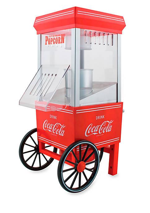 Nostalgia 12 Cup Hot Air Popcorn Maker
