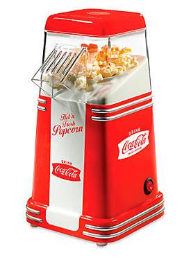 Coca-Cola Mini Hot Air Popcorn Popper - RHP310COKE