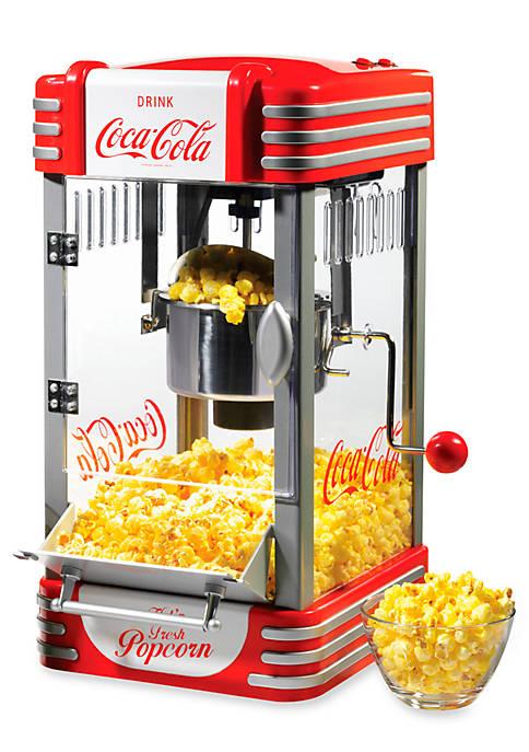 Nostalgia 2.5 Ounce Kettle Popcorn Maker