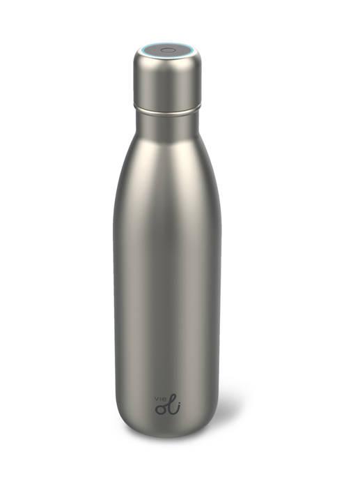 UVC Sanitizing Cap Water Bottle