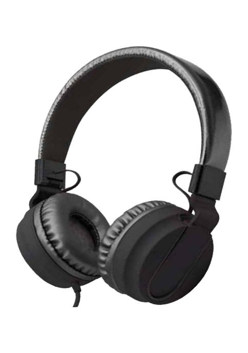 Chroma Headphones with Built-In Mic