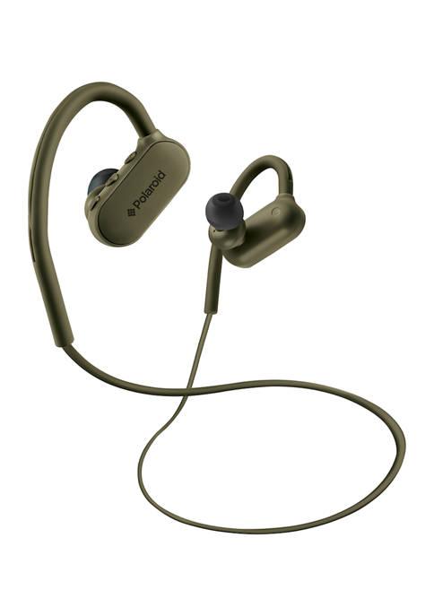 Comfort Grip Wireless Earbuds