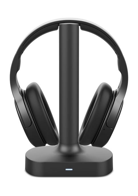 Brookstone Wireless Headphone System
