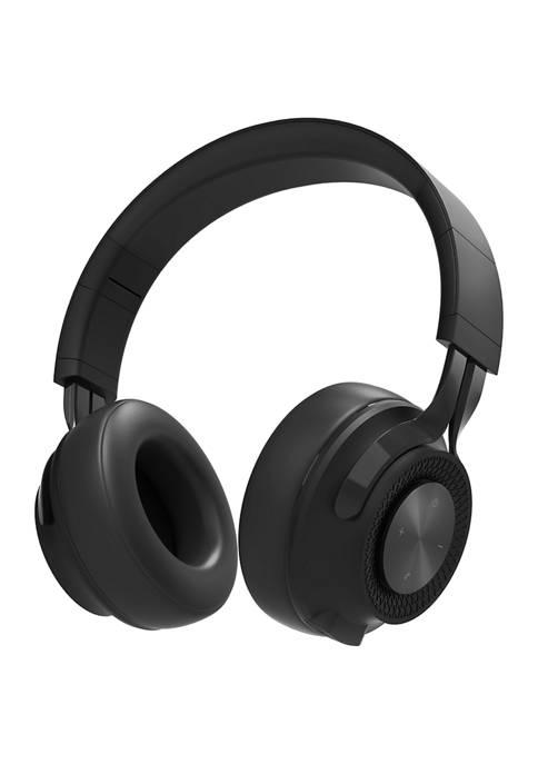 Brookstone Nova Touch Wireless Headphones