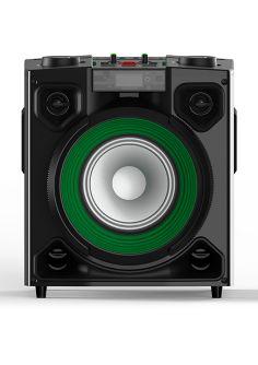 Brookstone Sonicplay Wireless Party Speaker