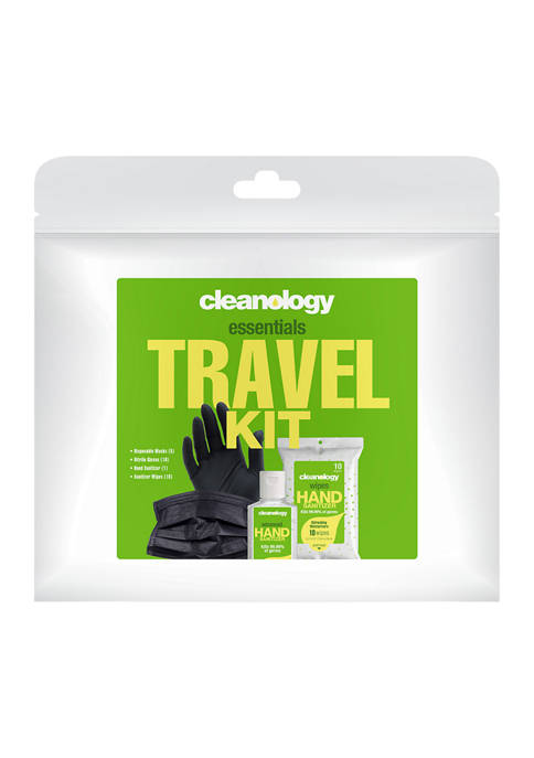 Cleanology Essentials Travel Kit