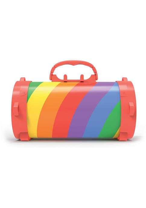 Colorways Rainbow Wireless Speaker