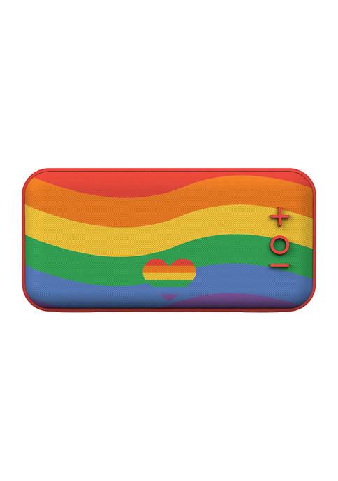 Colorways Rainbow Speaker