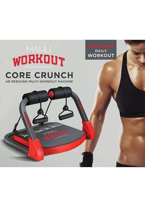 Mahli Ab Crunch Machine