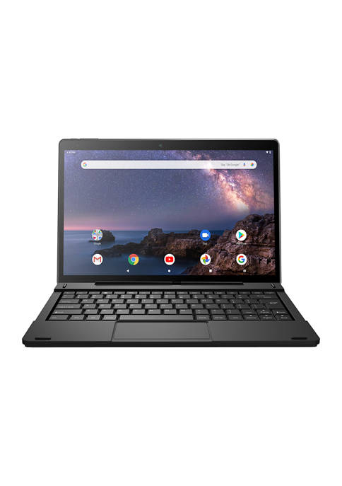 10-Inch 2-in-1 Laptop/Tablet
