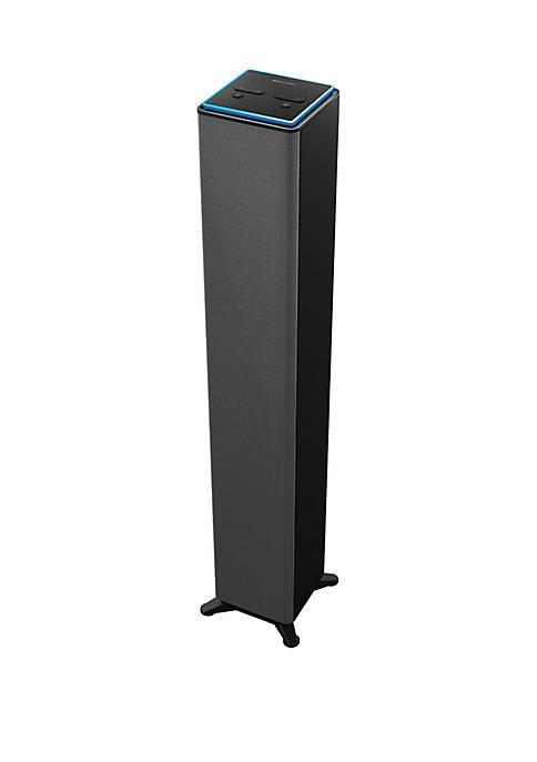 Sharper Image Alexa Speaker Voice Activate like Echo