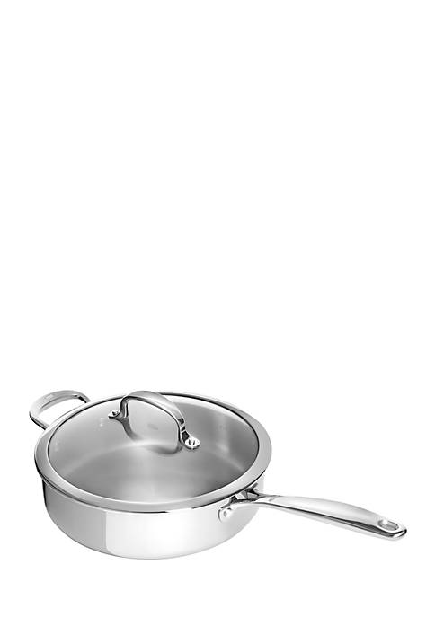 OXO Good Grips Tri-Ply Stainless Steel Pro 4-qt.