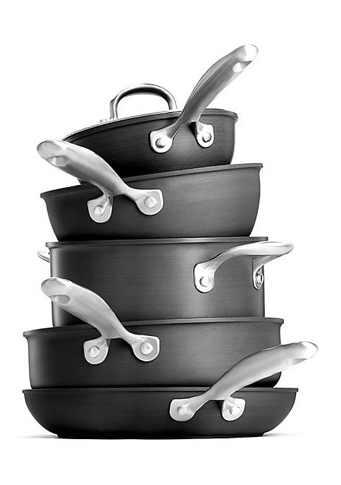 OXO Good Grips Non-Stick Pro 12 Piece Cookware