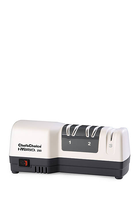 Edgecraft Diamond Hone Knife Sharpener Hybrid M250