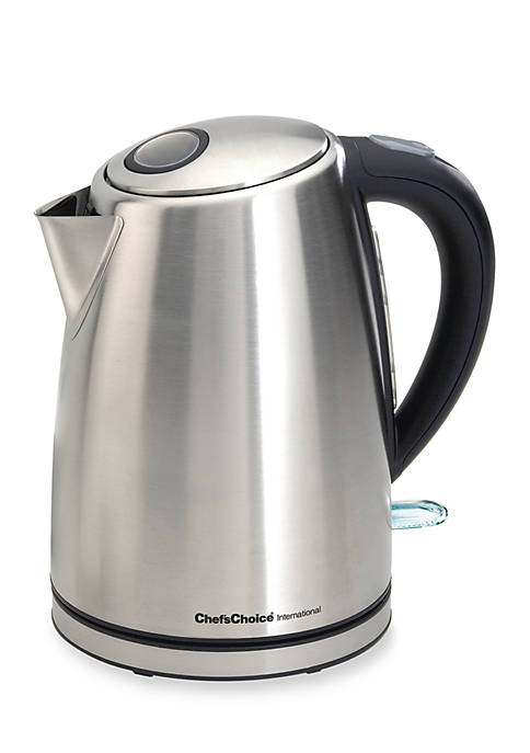 Edgecraft International Cordless Electric Kettle M681